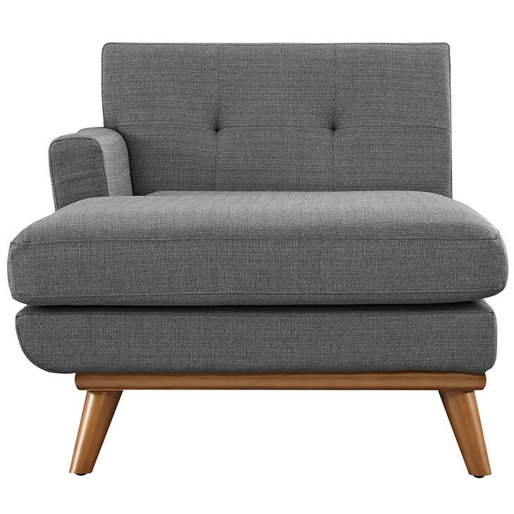 Engage Left-Arm Upholstered Chaise