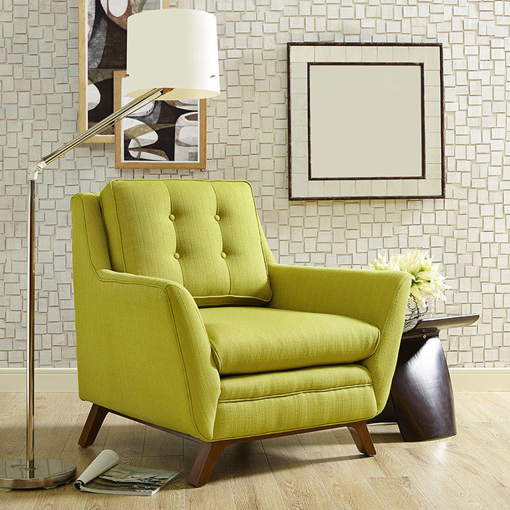 Beguile Fabric Armchair
