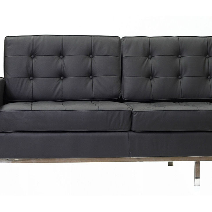 Loft Leather Sofa