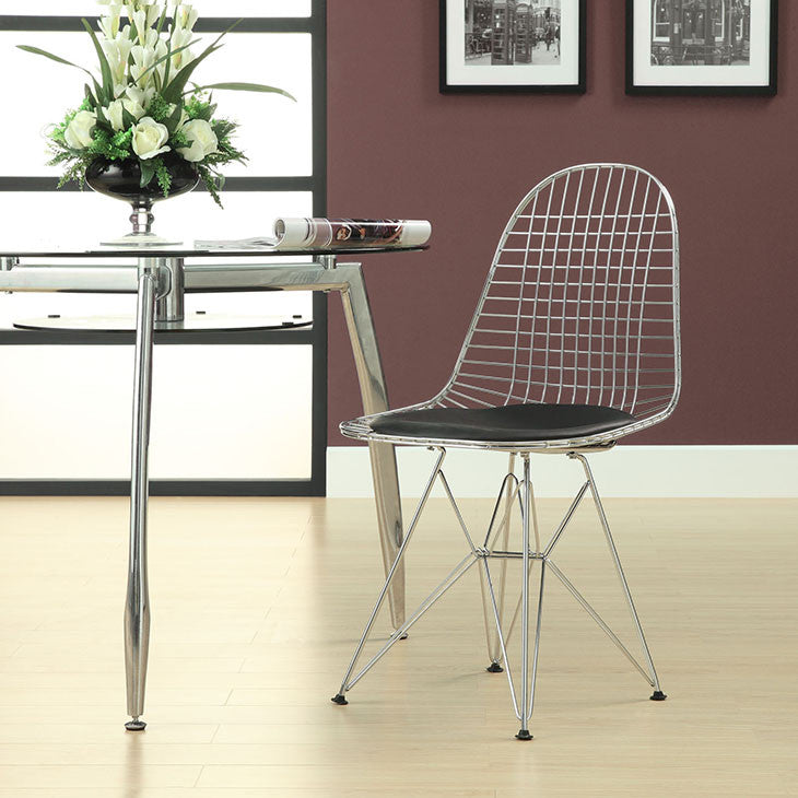 Tower Dining Side Chair