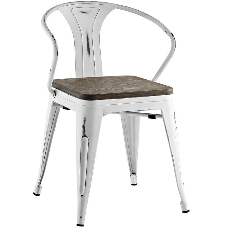 Promenade Bamboo Dining Chair