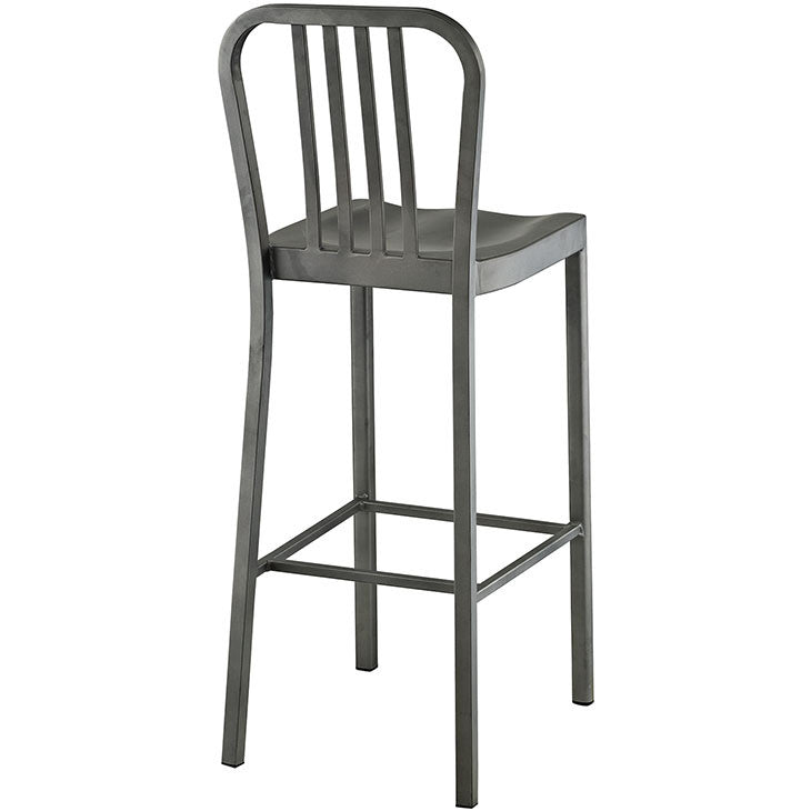 Clink Metal Bar Stool
