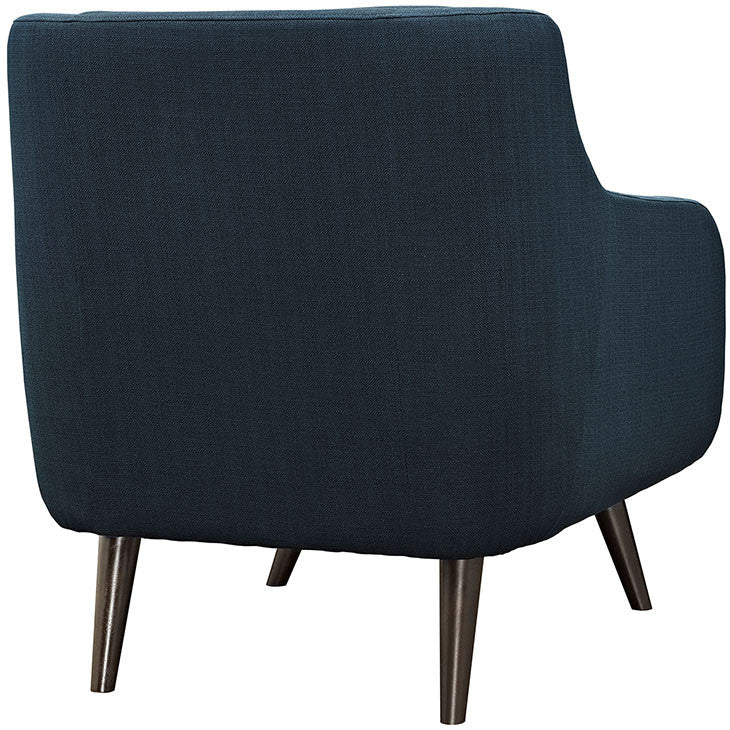 Verve Upholstered Armchair