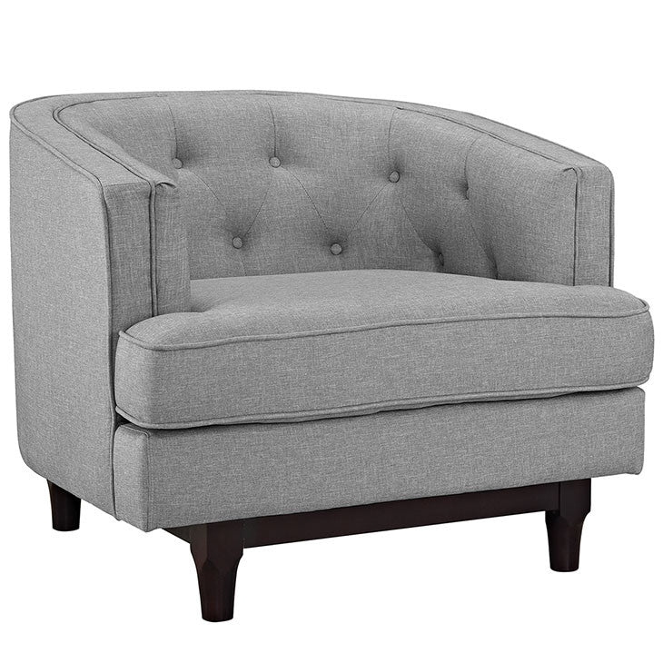 Coast Upholstered Armchair