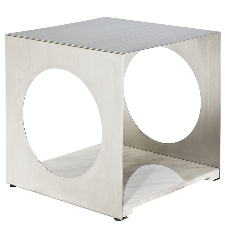 Surpass Side Table