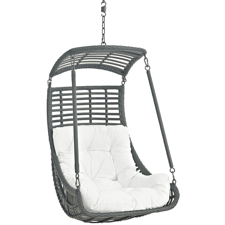 Jungle Outdoor Patio Swing Chair Without Stand