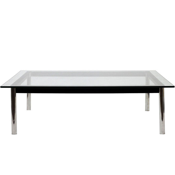 Charles Square Coffee Table