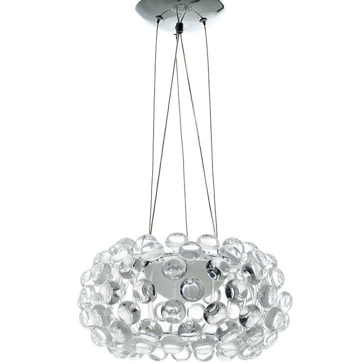 "Halo 14"" Chandelier"