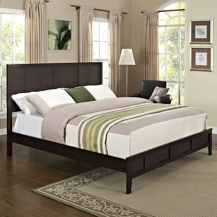 Holly Queen Bed