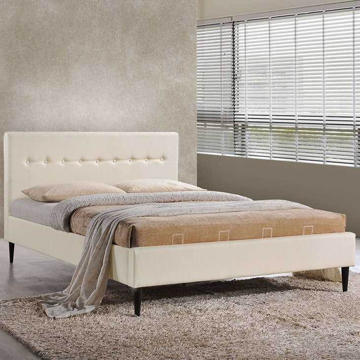 Stacy King Bed