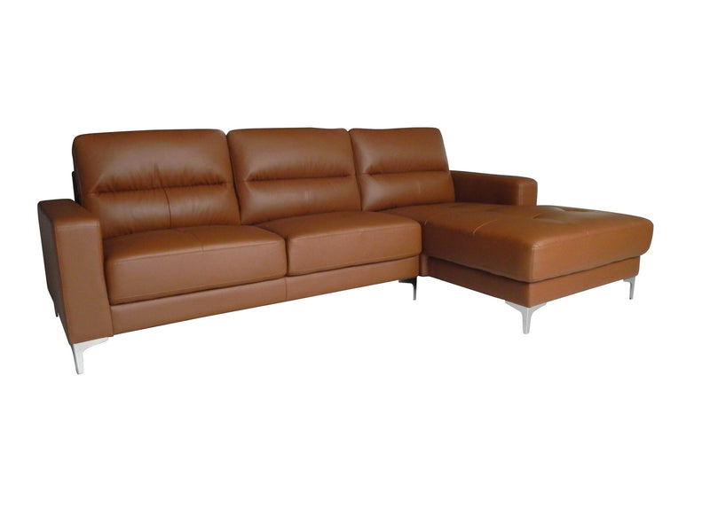 Memphis Sectional RHF Chaise