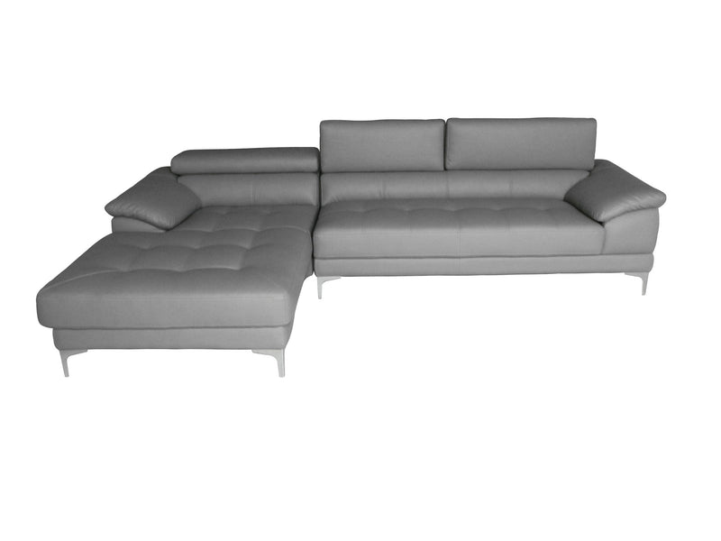 Monroe Sectional LHF Chaise