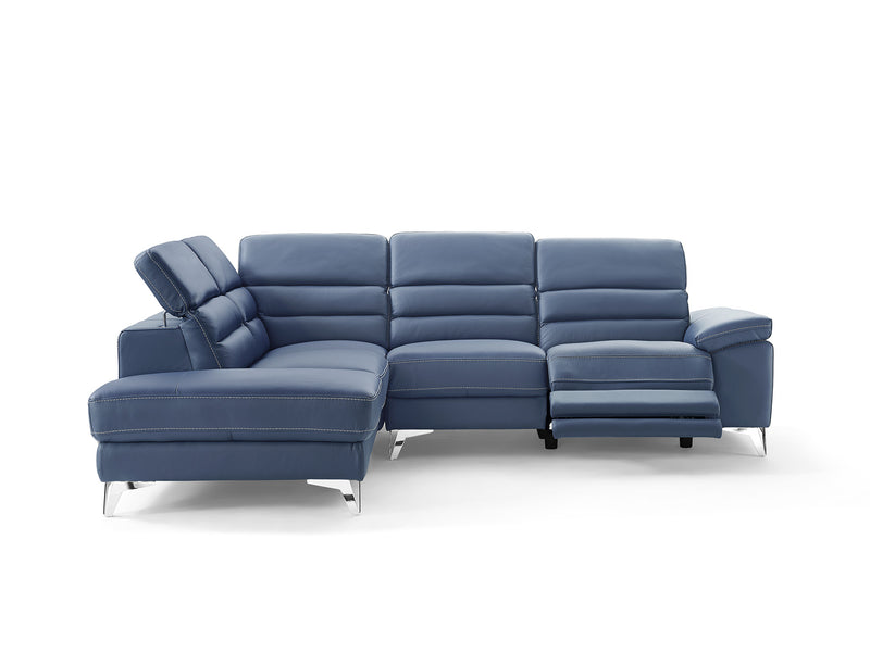 Johnson Sectional LSF Chaise