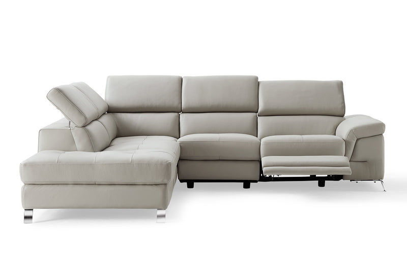 Madison Sectional LHF Chaise