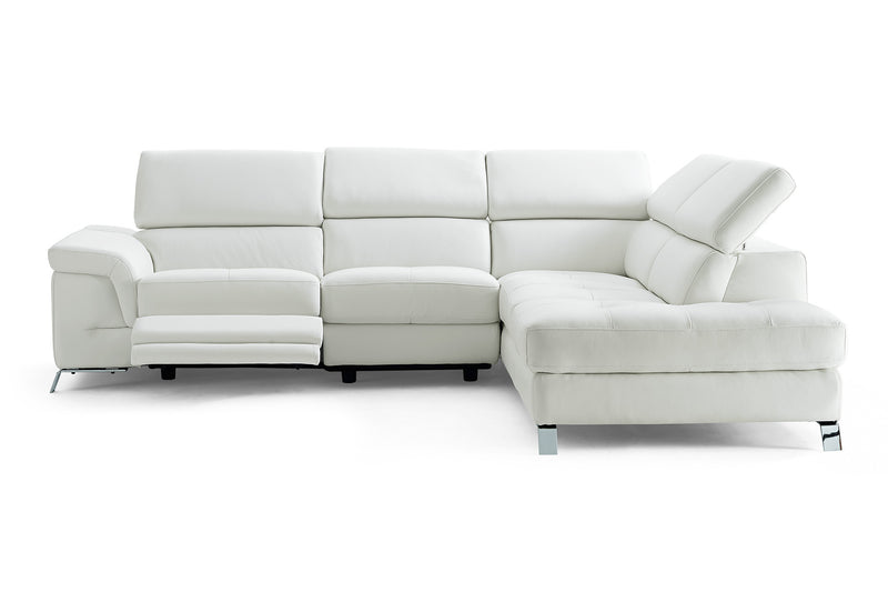 Madison Sectional RHF Chaise