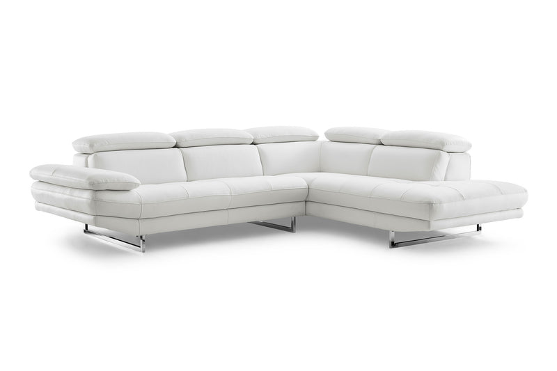Pandora Sectional RHF Chaise