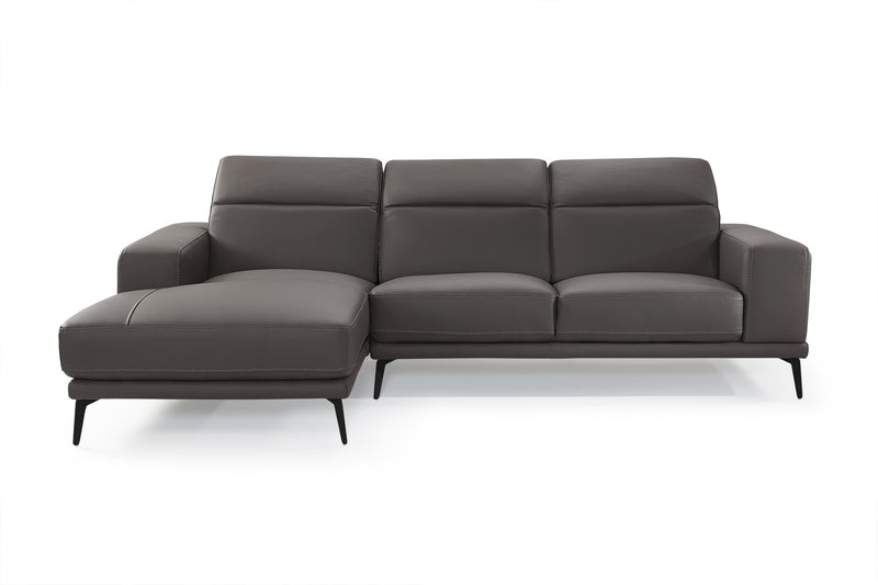 Preston Sectional LHF Chaise