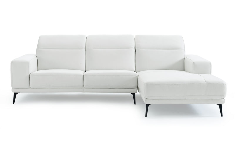 Preston Sectional RHF Chaise