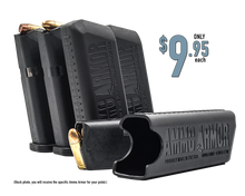 Magnum Research Baby Desert Eagle 9mm Ammo Armor