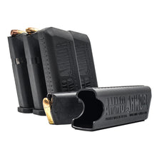 Ruger P93 Ammo Armor