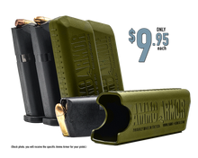 Dan Wesson Specialist (.45) Ammo Armor