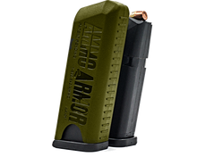 Olive Drab Ammo Armor (9mm)