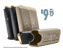 Kimber Stainless Ultra Carry II (.45) Ammo Armor