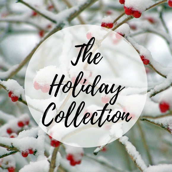 Happy Holidays Collection