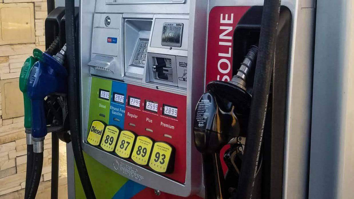 Secret Service Warns of New RFID Skimming Devices Appearing at Gas Pumps