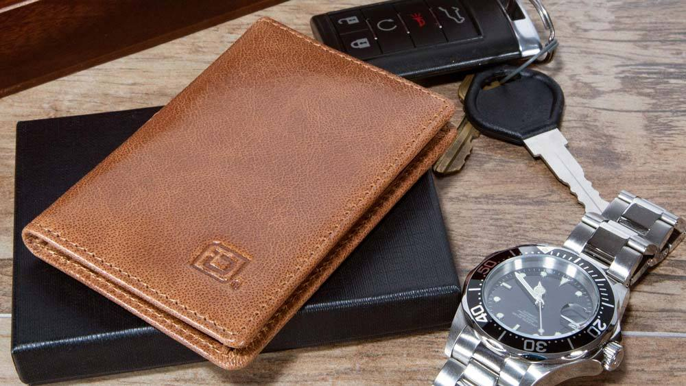 Do I need an RFID wallet?