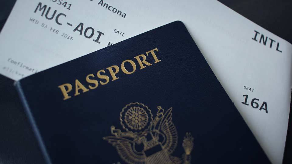 Do passports need RFID protection?