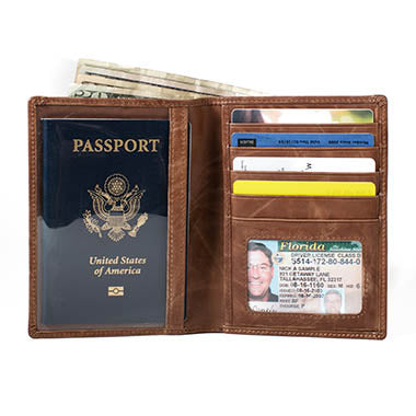 RFID Passport Holders