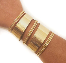 Didi Royale | Online Women's Boutique | Jewelry | Annabel Gold Cuff Bracelet