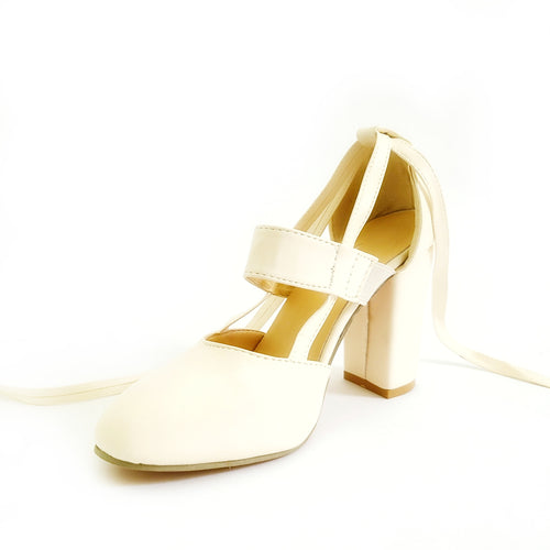 Didi Royale | Online Women's Boutique | Shoes | Tiana Round Toe Pumps
