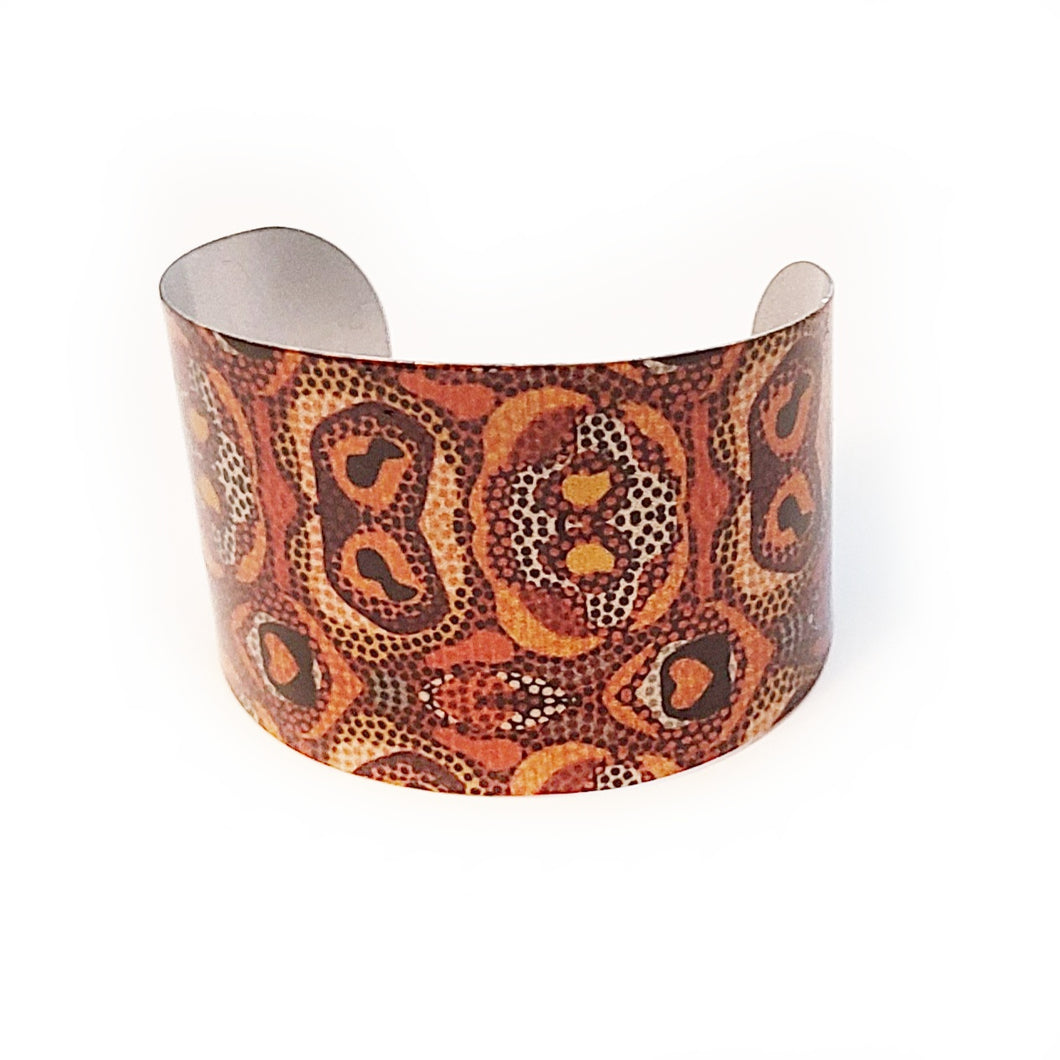 Didi Royale | Online Women's Boutique | Accessories | Kenya African Cuff Bangle