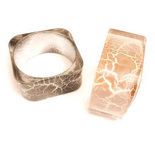 Didi Royale | Online Women's Boutique | Accessories | Tavara Marble Bangle Bracelet Set