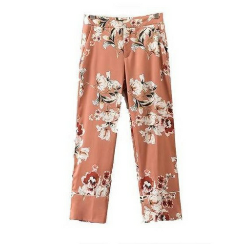 Didi Royale | Online Women's Boutique | Clothing | Siana Floral Print Trouser Pants