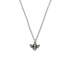 Didi Royale | Online Women's Boutique | Accessories | McKinsey Bee Pendant Chain Necklace