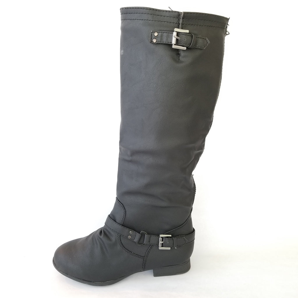 Didi Royale | Shoes | Mika Mid-Calf Rider Boots