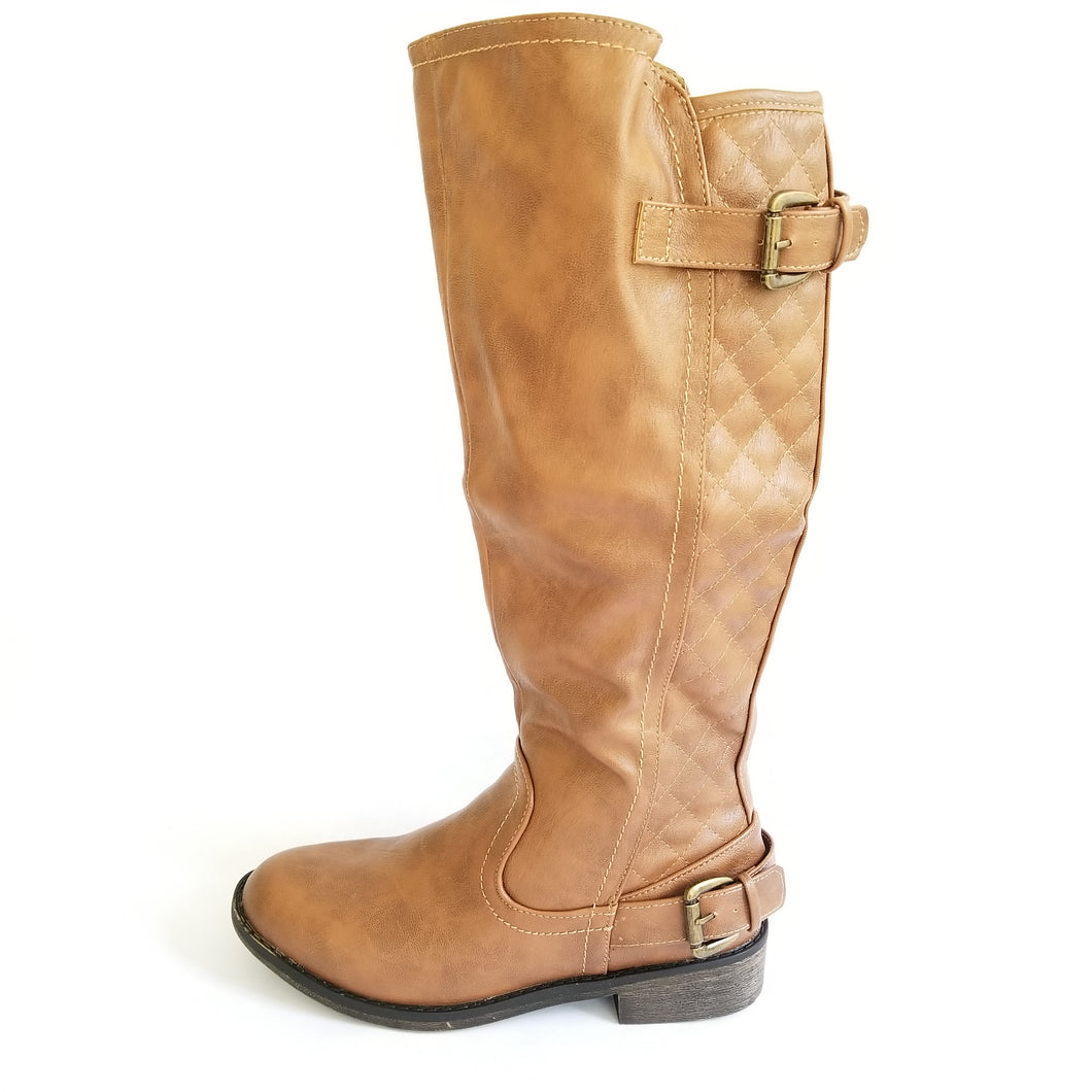 Didi Royale | Online Women's Boutique | Shoes | Fay Tall Riding Boots