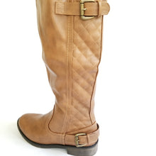 Fay Tall Riding Boots - Didi Royale