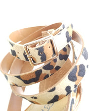 Didi Royale | Online Women's Boutique | Shoes | Vivi Leopard Print Wedges