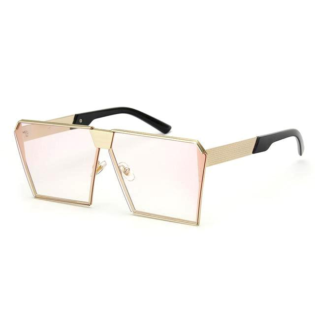 Cassidy Oversized Sunglasses - Didi Royale