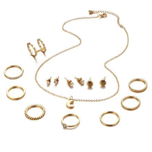 Neveah Jewelry Set - Didi Royale