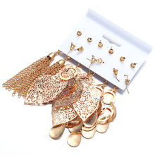 Didi Royale | Online Women's Boutique | Accessories | Tianna Stud And Drop Earring Sets