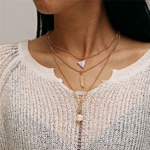 Didi Royale | Online Women's Boutique | Jewelry | Clara Layered Necklace