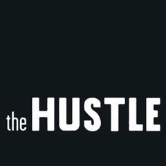 The Hustle Newsletter Merch