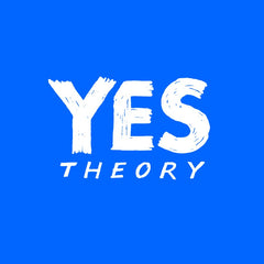 YES THEORY MERCH
