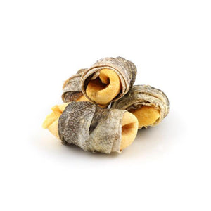 Fish4Dogs apple wraps treat