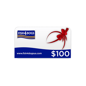 Fish4Dogs $100 Gift Card
